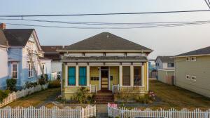 1525 3rd Street, Eureka, CA 95501