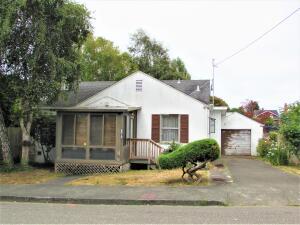 3012 P Street, Eureka, CA 95501