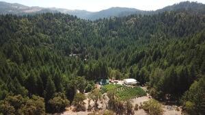 2222/2240 China Mine Road, Bridgeville, CA 95526