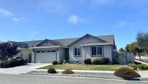 1801 Maplewood Drive, McKinleyville, CA 95519