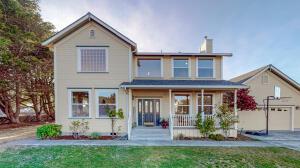2910 Springer Drive, McKinleyville, CA 95519
