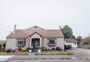 4192 E Street, Eureka, CA 95503