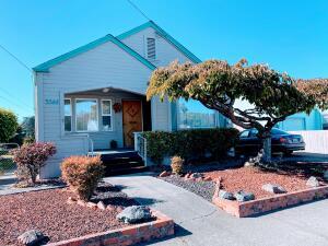 3544 Spring Street, Eureka, CA 95503