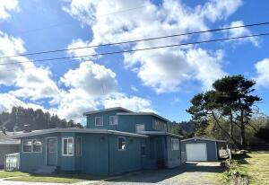 481 Mckinley Avenue, Ferndale, CA 95536