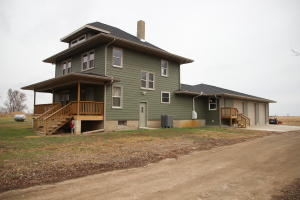 20666 390th Ave, Wolsey, SD 57384