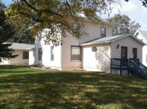 401 State Avenue N, Wessington Springs, SD 57382
