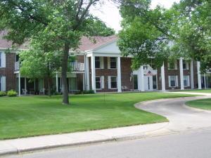 1601 Ohio Ave SW, #110, Huron, SD 57350