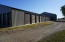 South Side - Thirteen 10' x 30' units