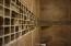 Tiled Master Shower