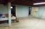 Lots of open area in basement!