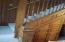 Beautiful Oak Woodwork around the house!