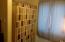 Bathtub downstairs