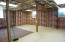 Basement poured in 2006 with 6 egress windows, partial framed basement walls