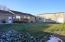 Fenced Backyard, Sprinkler System, over-sized lot!