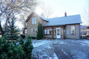 1205 Wisconsin Ave SW, Huron, SD 57350