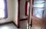 Open wall between bedroom 2 and Master Bedroom (#3)