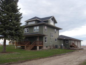 20664 390th Ave, Wolsey, SD 57384