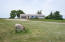 5 acres of land w/the Option to purchase more!!