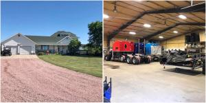 41782 US HWY 14, Iroquois, SD 57353