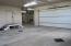 With In Floor Heat & 3 Floor Drains, 18' Door
