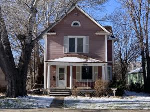 845 Wisconsin Ave SW, Huron, SD 57350