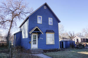New Roof & Exterior Paint in 2018