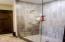Custom Tile Walk in Shower