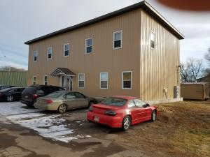 404 S 1st Ave, Woonsocket, SD 57385