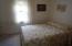 Front bedroom off living room