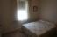 2nd Bedroom off dining room