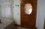 Beautiful Wood Door