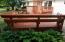 Custom Bench Seating