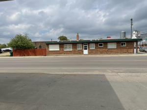 101 Dumont Ave, Woonsocket, SD 57385