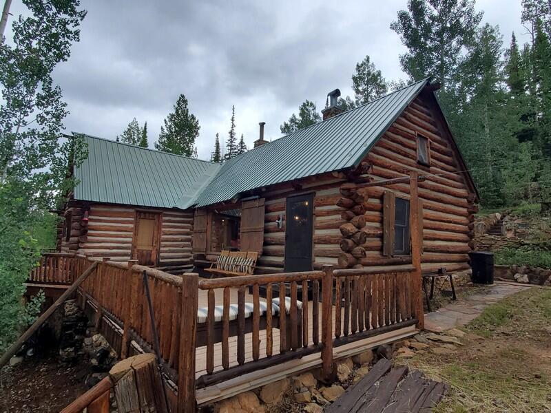 3705 N Ray's Navajo View, Duck Creek Village, UT 84762