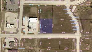 Lot 4 36th Street, Lot 4, Spirit Lake, IA 51360