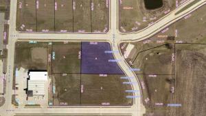 Lot 2 35th Street, Lot 2, Spirit Lake, IA 51360