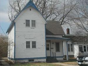 805 Union Street, Emmetsburg, IA 50536