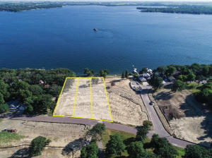 Land for Sale at 000 Lakeshore Drive # 2
