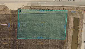 1801 Royal Avenue, Lot #2, Spirit Lake, IA 51360