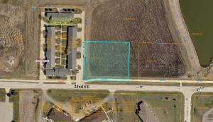 1910 23rd Street, Lot #12, Spirit Lake, IA 51360