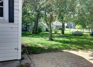 Residential for Sale at 1605 Washington Street