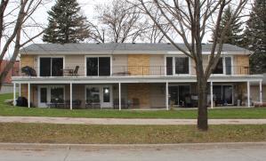 600 Hill Avenue, Unit #4, Spirit Lake, IA 51360