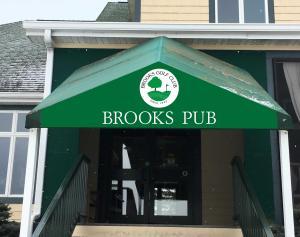 1201 Brooks Park Drive