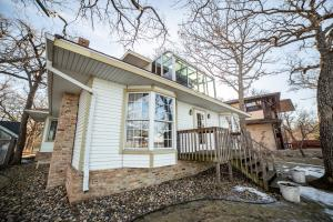 Residential for Sale at 5305 Lakeshore Drive
