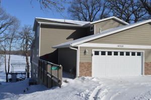 Residential for Sale at 16320 255th Avenue