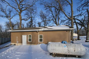 Residential for Sale at 25771 Martin Drive