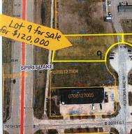 2902 Aurora Avenue, Lot #9, Spirit Lake, IA 51360