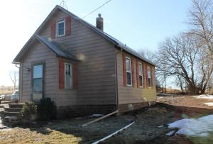 2 bedroom 1 bath house. features new furnace, water heater and softener. all new kitchen appliances and heated out building, new septic system in 2018