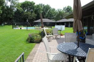 1650 Country Club Drive #1