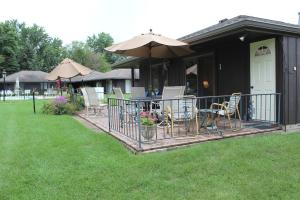 Residential for Sale at 1650 Country Club Drive #1